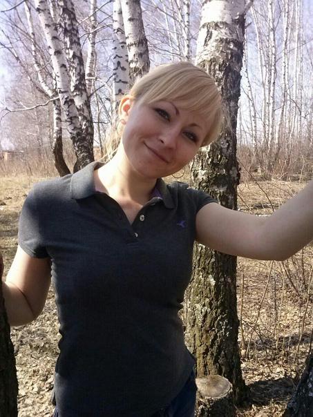 Раиса Марухина-Максимова, Зарайск, Россия