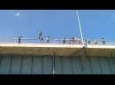 Rope Jumping OMJ 02.08.2015 Жлобин