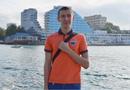 Личный фотоальбом Дмитрия Крымского