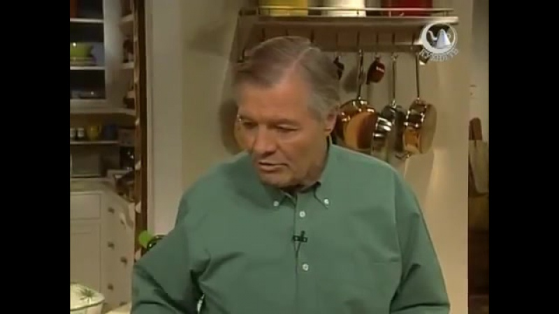 Жак Пепэн Фаст Фуд как я его вижу 14 серия airvideo