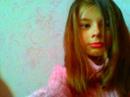 Персональный фотоальбом Софии Грицак