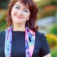 Наталья Щербанёва