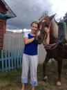 Шинкоренко Светлана   Москва   10