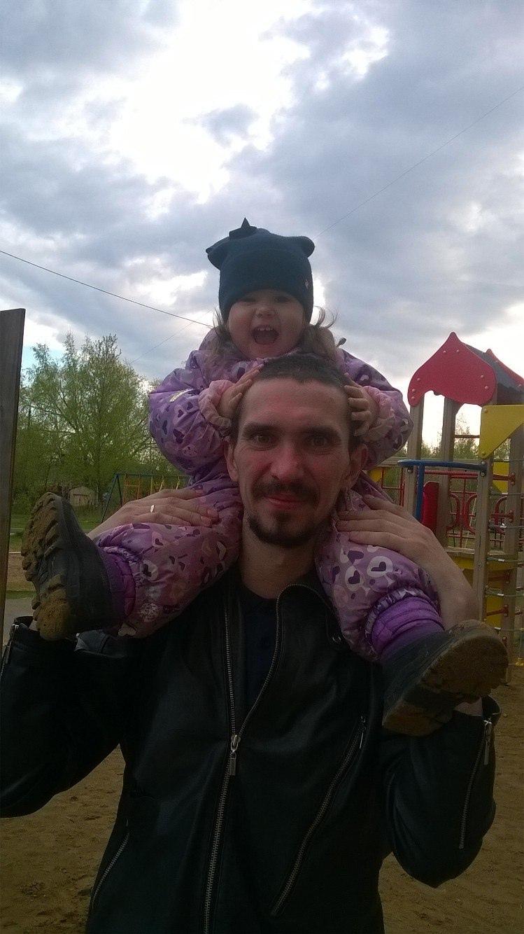 Виталий, 38, Dmitrov
