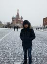 Персональный фотоальбом Жахонгира Касимова