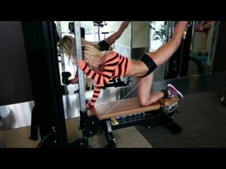 Kate Usmanova NEW - MOTIVATIONS