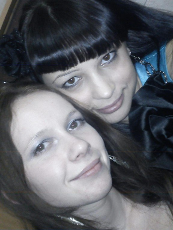 фото из альбома Марии Капустиной-Комаровой №5