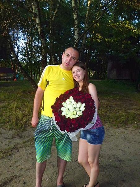 Маряна Суряк, Новояворовск, Украина