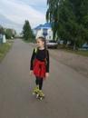 Фотоальбом Лены Давыдкиной