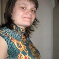 Анна Даценко