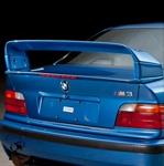 Спойлер BMW M3 GT E36 Coupe