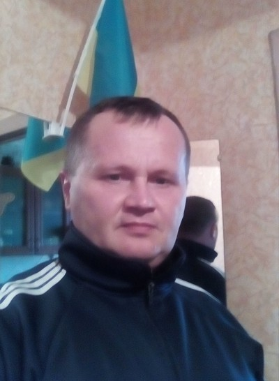 Едік Гаращенко