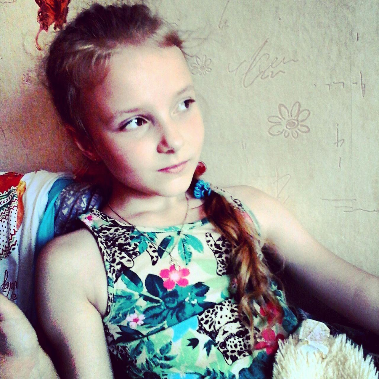 Полина Чуряк
