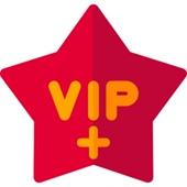 VIP+ статус