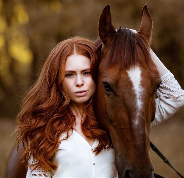 Anya Seeva, Москва, Россия