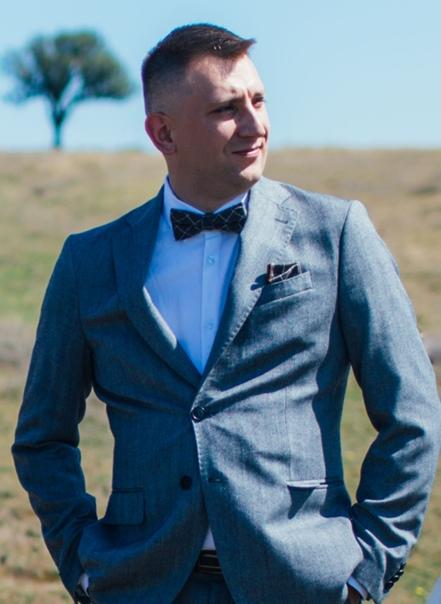 Олександр Парамонов, 39 лет, Ужгород, Украина