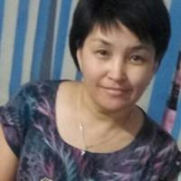 СамалКабаевна