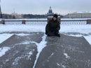 Фотоальбом Кирилла Семушева
