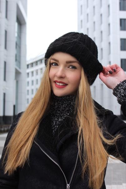 Dasha Horkova, 22 года, Москва, Россия
