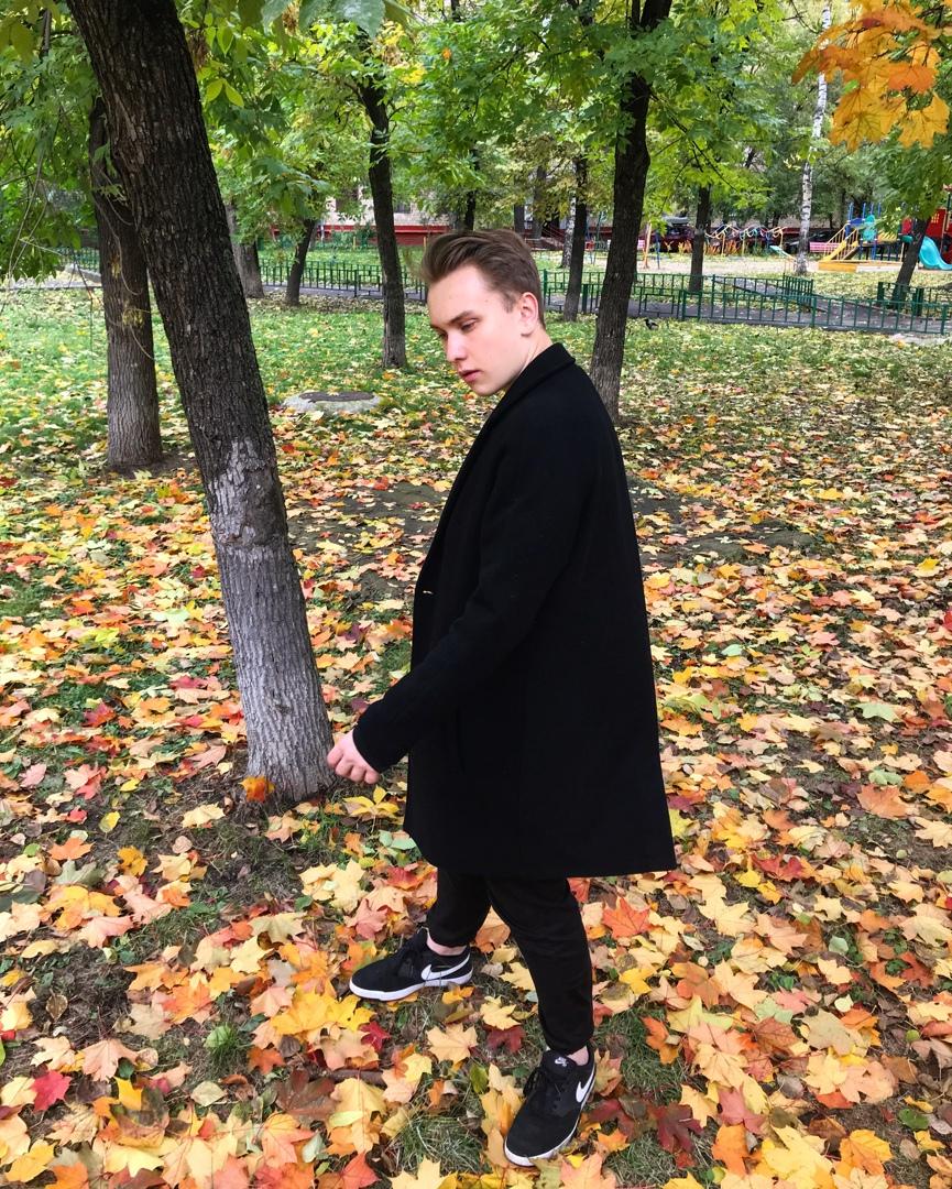 Никита Васин, Москва - фото №13