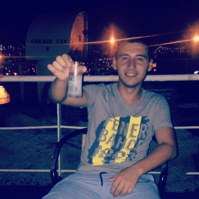 Ahmet Ustun