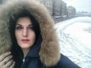Ольга Кайряк, Санкт-Петербург, Россия