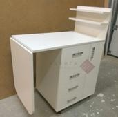 Маникюрный стол МС14
