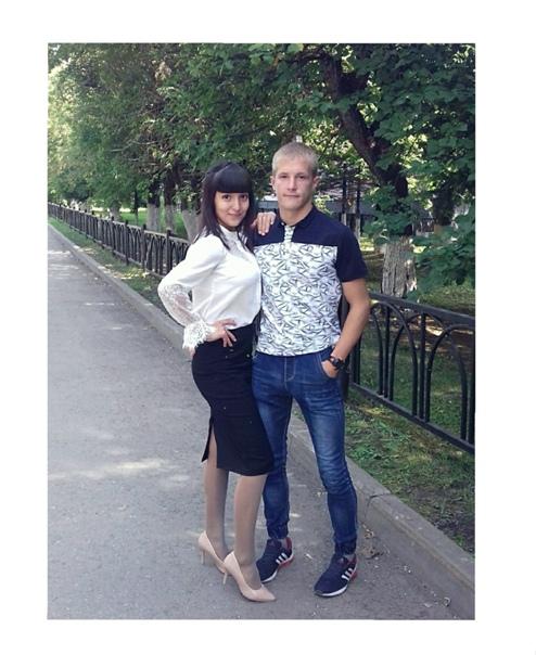 Артём Юрочкин, Белорецк, Россия