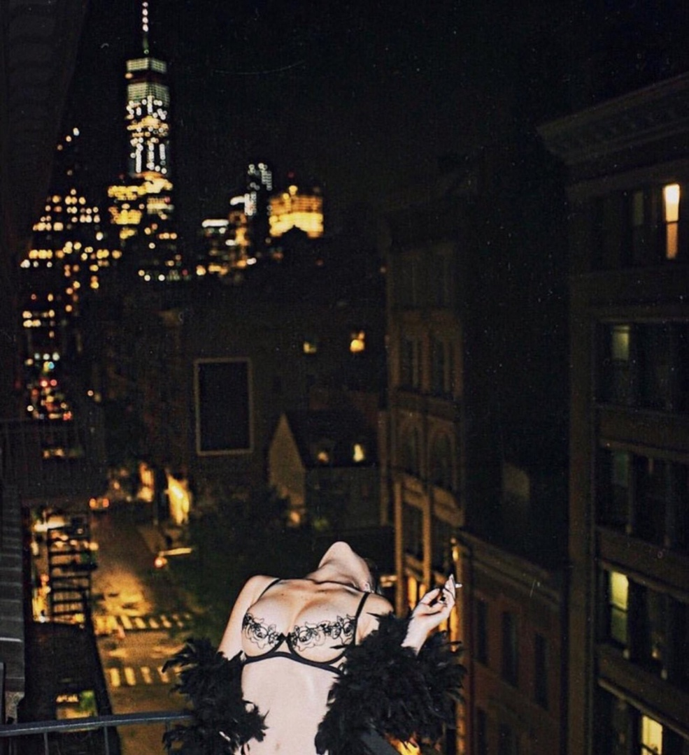 фото из альбома Марины Печериной №11
