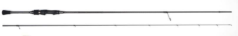 Топ 10 спиннингов для ловли голавля, изображение №16