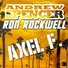 Andrew spencer ron rockwell