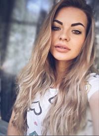 Алина Багровская фото №10