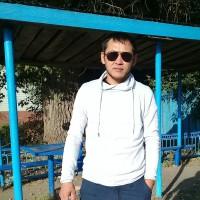 АрсланбекШамагов