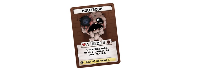 Запущена Kickstarter-кампания The Binding of Isaac: Four Souls, изображение №15