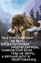 Фотоальбом Вячеслава Кныша-Полубояринова