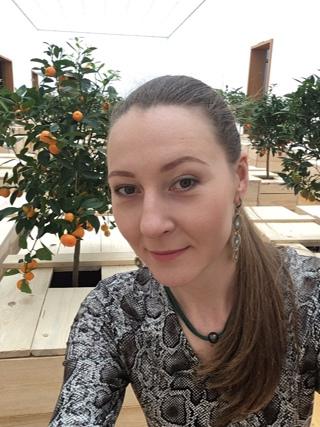 Дина Киндышева фотография #2