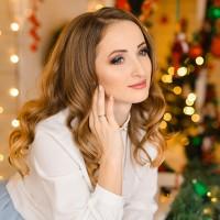 ЕленаОгурцова