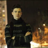 Фото Гошы Захарова