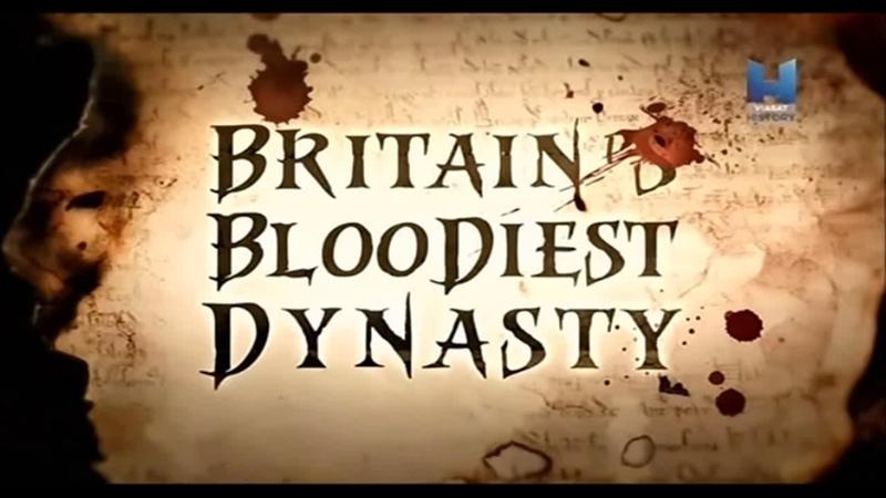 Плантагенеты самая кровавая династия Британии док игровой фильм серии 3 4