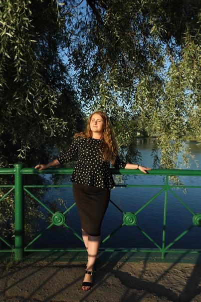 Лиза Акентьева