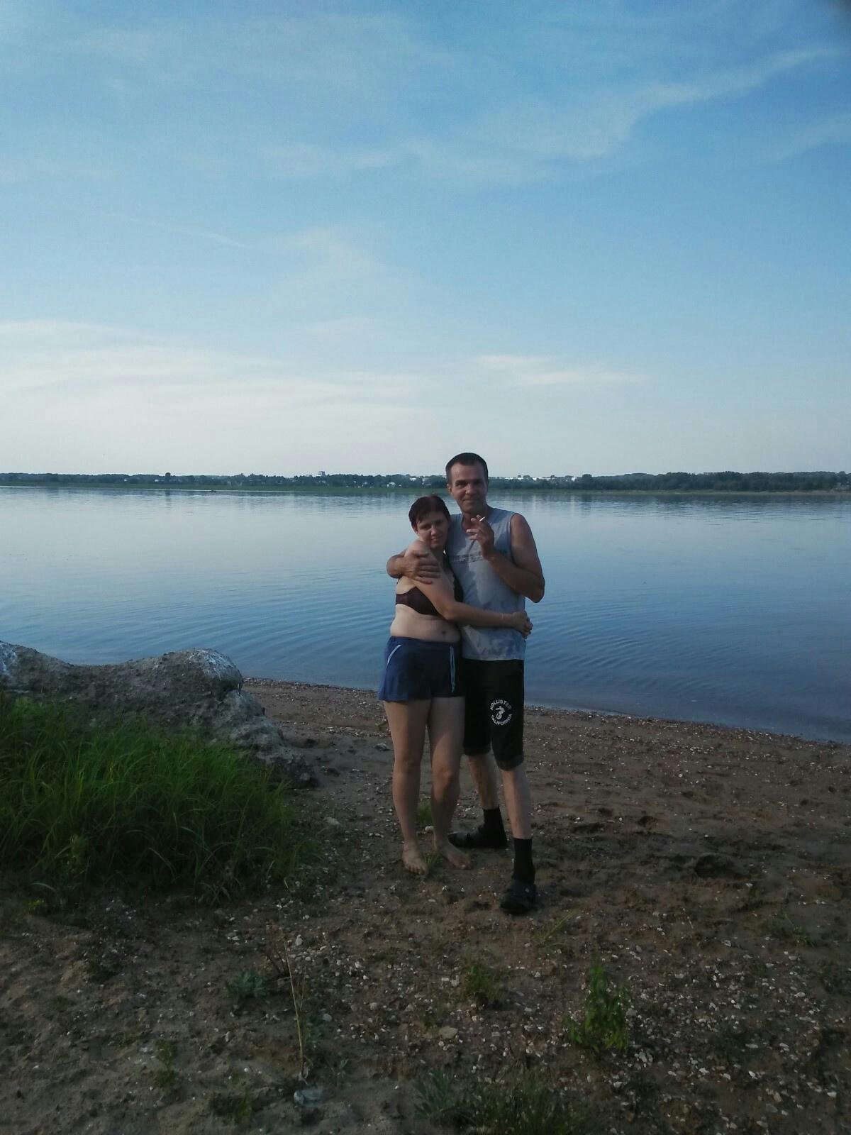 Иван, 45, Chkalovsk