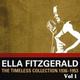 Ella Fitzgerald, The Ink Spots - I'm Making Believe