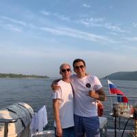 Фото профиля Никиты Кормашова