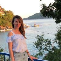 Борисова Юлия