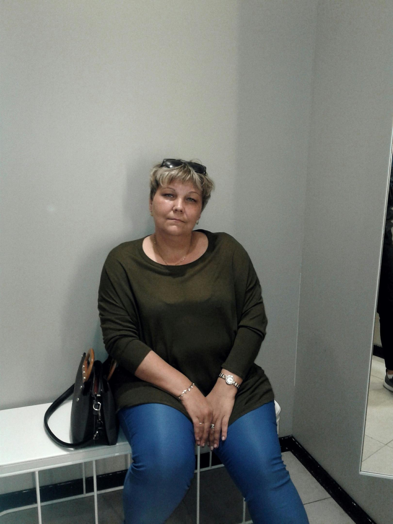 Ирина, 41, Privolzhsk