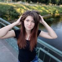 Фотография Юлии Трофимчук ВКонтакте