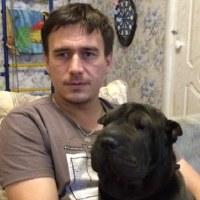 Рустам Бузиков