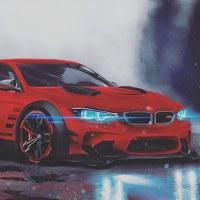 BMW PHOTO