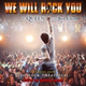 Galileo, The Cast Of 'We Will Rock You' - We Will Rock You