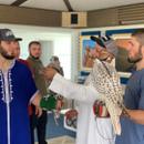 Махачев Ислам |  | 5